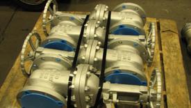 Neway valve