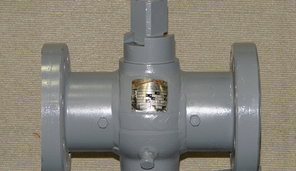 Demco butterfly valves