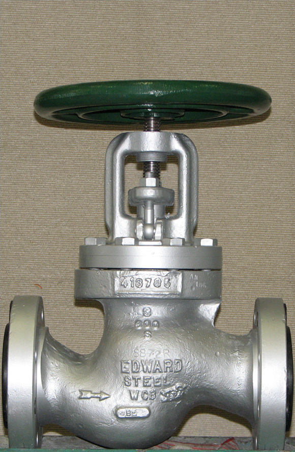 Petrochemical Valves
