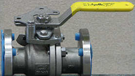 Apollo-SS-Ball valve