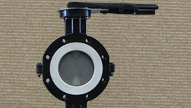 Demco-Lined-Butterfly-Valve