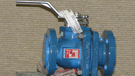 Flowserve-Lined-Ball-Valves